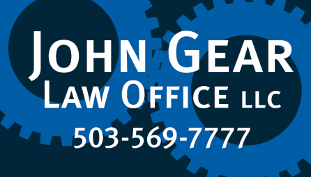 John Gear Law Office